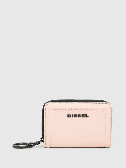 Diesel - BUSINESS LC, Cipria - Portafogli Piccoli - Image 1