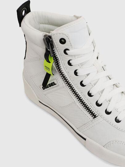 Diesel - S-DVELOWS, Bianco - Sneakers - Image 4
