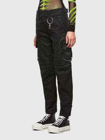 Diesel - D-Kiki JoggJeans® 069TU, Blu Scuro - Jeans - Image 7