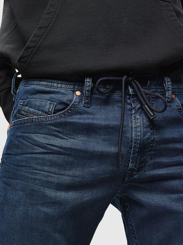 Thommer JoggJeans 0688J, Blu medio
