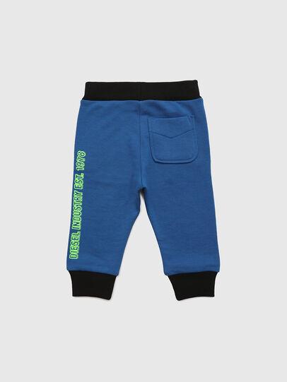 Diesel - PSATYB, Blu - Pantaloni - Image 2