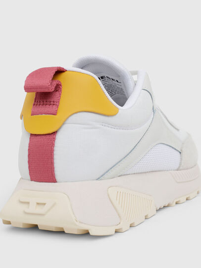 Diesel - S-TYCHE LOW CUT W, Bianco - Sneakers - Image 5