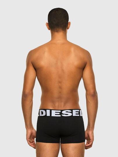 Diesel - UMBX-DAMIEN, Nero - Boxer stretch - Image 2