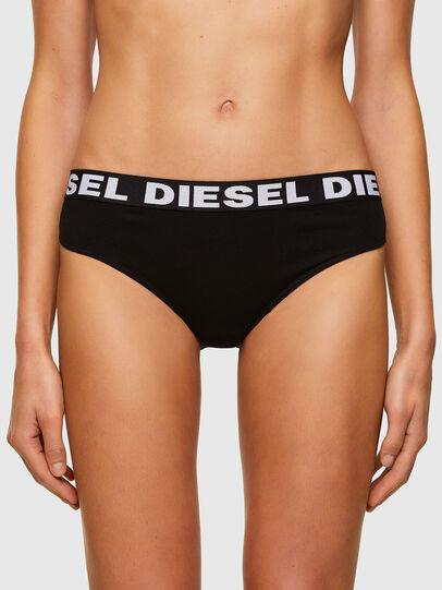 Diesel - UFPN-ALLY, Nero - Slips - Image 1