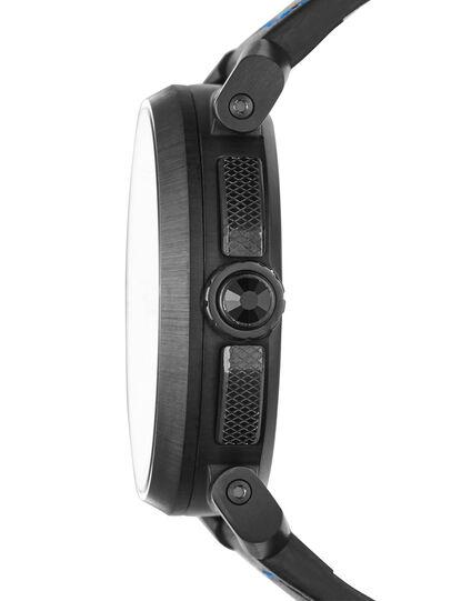 Diesel - DT1001, Nero - Smartwatches - Image 4