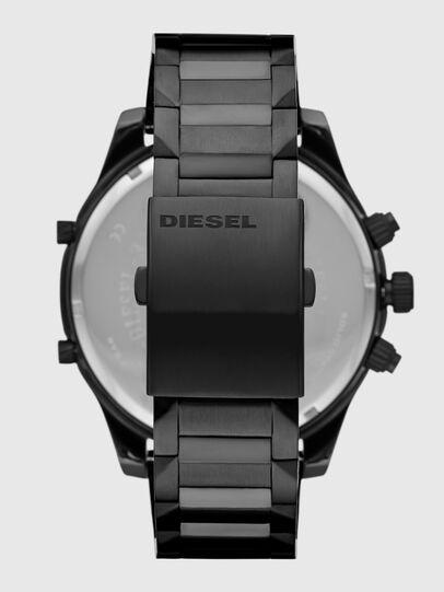 Diesel - DZ7432, Nero/Arancio - Orologi - Image 2