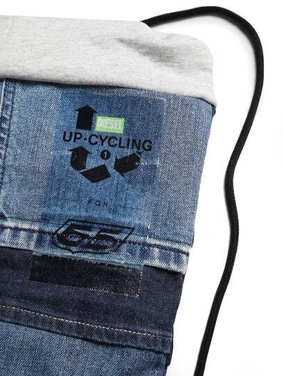 Diesel - D-SPOT, Blu Jeans - Borse - Image 4