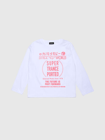 Diesel - TJACKYH ML,  - T-shirts e Tops - Image 1