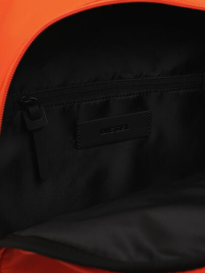 Diesel - BOLD BACK II, Arancione - Zaini - Image 5