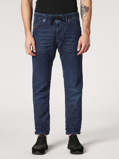Diesel - Narrot JoggJeans 0699C,  - Jeans - Image 1