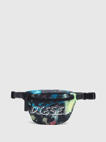 Diesel - SPOTTY_BELT, Multicolor - Borse - Image 1