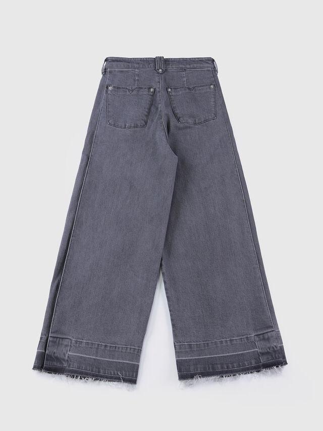 PIZZY Pantalone Bambina (4-16 A)  85d75479c35