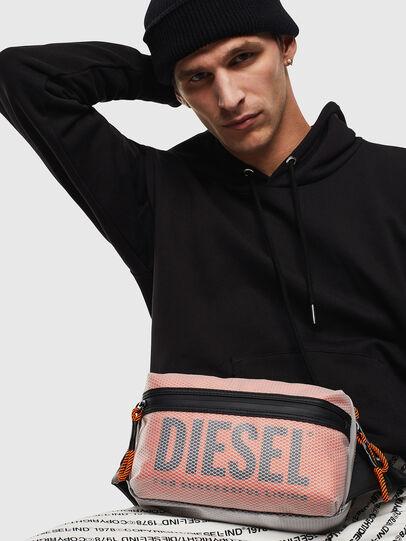 Diesel - FAROH, Bianco/Arancione - Marsupi - Image 8