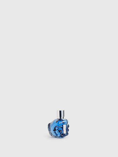 Diesel - SOUND OF THE BRAVE 35ML, Blu - Only The Brave - Image 2