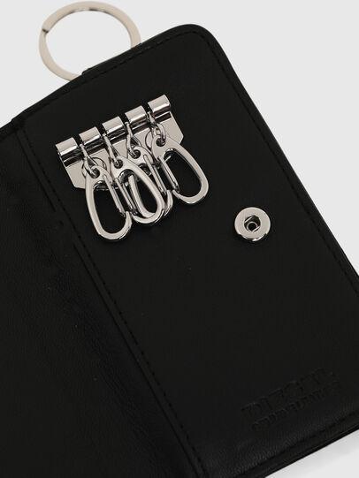 Diesel - KEY-NA, Nero - Bijoux e Gadget - Image 4