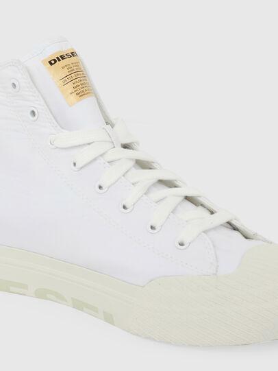 Diesel - S-ASTICO MCF, Bianco - Sneakers - Image 4