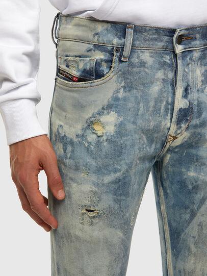 Diesel - Tepphar 009FM, Blu Chiaro - Jeans - Image 3
