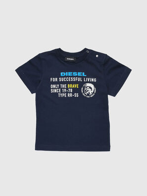 TDIEGOXB, Blu Scuro - T-shirts e Tops