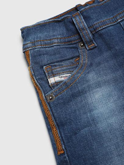 Diesel - KROOLEY-NE-B-N, Blu Chiaro - Jeans - Image 3