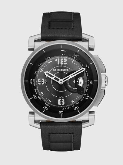 Diesel - DT1000, Nero - Smartwatches - Image 2