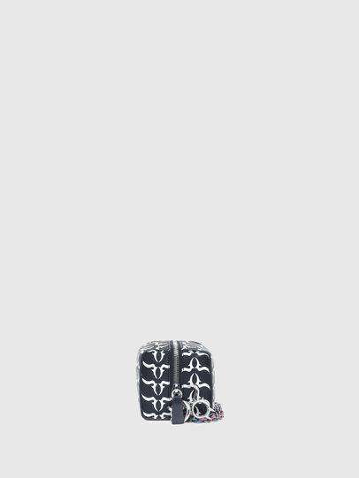 Diesel - CL - THIRDY BULL LOG, Nero - Bijoux e Gadget - Image 3