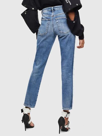 Diesel - Babhila 009AA, Blu medio - Jeans - Image 2