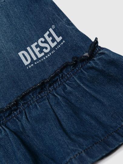 Diesel - DEIVIB, Blu medio - Vestiti - Image 3