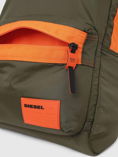 Diesel - MIRANO, Verde Scuro - Zaini - Image 4