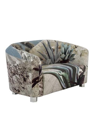 Diesel - DECOFUTURA - DIVANETTO, Multicolor  - Furniture - Image 5