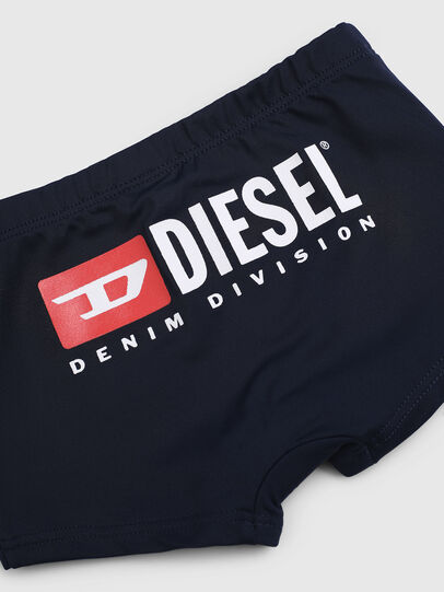 Diesel - MADYRB, Blu Scuro - Beachwear - Image 3