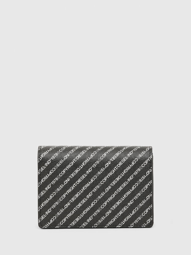 CARDA, Nero/Bianco - Portacarte