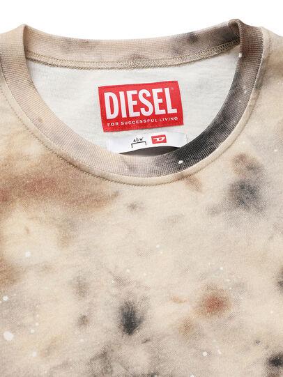 Diesel - ACW-TS01,  - T-Shirts - Image 3