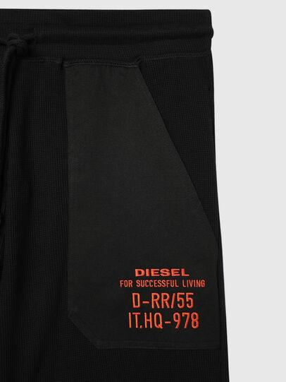 Diesel - UMLB-PAN-W, Nero - Pantaloni - Image 3