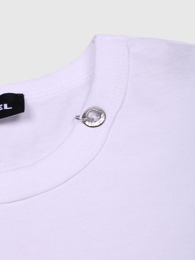 KIDS TOCLE, Bianco - T-shirts e Tops - Image 3