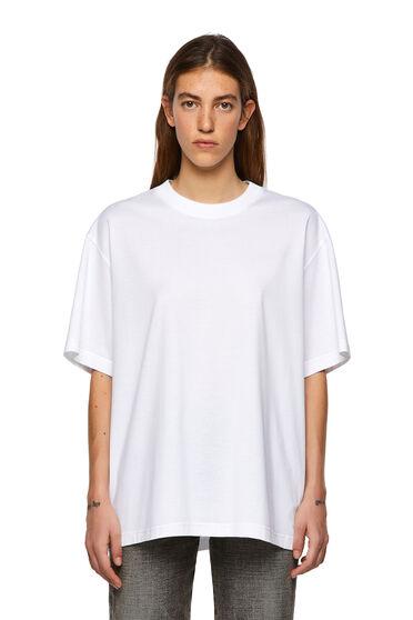 T-shirt in cotone Supima