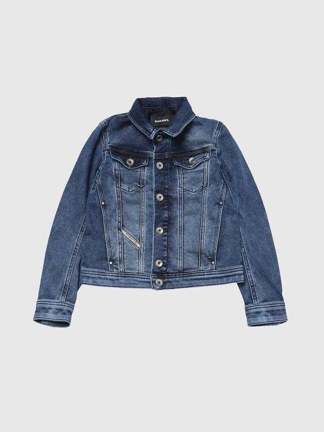 Diesel - JAFFYJ JOGGJEANS, Blu Jeans - Giacche - Image 1