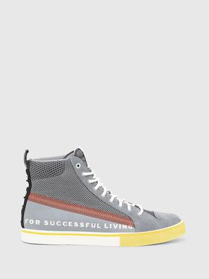 S-DVELOWS MID, Grigio - Sneakers