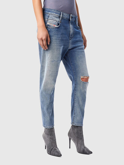 Diesel - Fayza 09B16, 01 - Jeans - Image 6