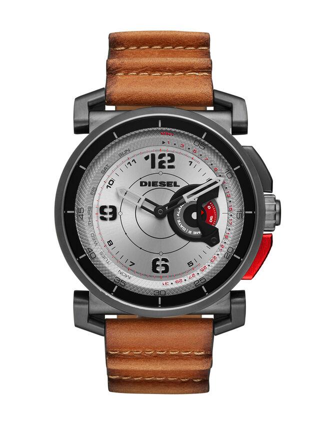 Diesel - DT1002, Marrone - Smartwatches - Image 2