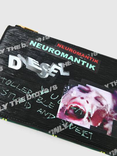 Diesel - LUSI, Nero/Verde - Bijoux e Gadget - Image 4
