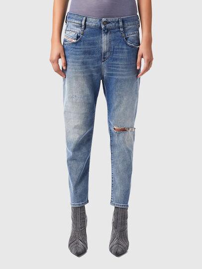 Diesel - Fayza 09B16, 01 - Jeans - Image 1