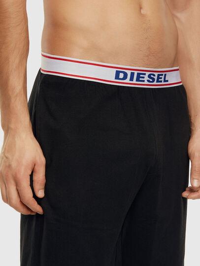 Diesel - UMLB-TOMY, Nero - Pantaloni - Image 3