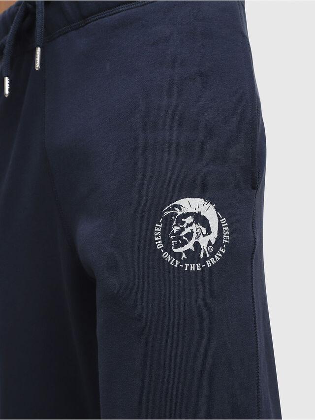 Diesel UMLB-PETER, Blu Oltremare - Pantaloni - Image 3