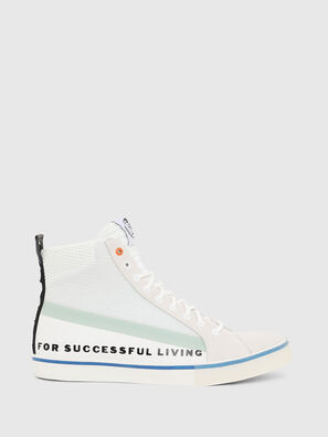 S-DVELOWS MID, Multicolor/Bianco - Sneakers