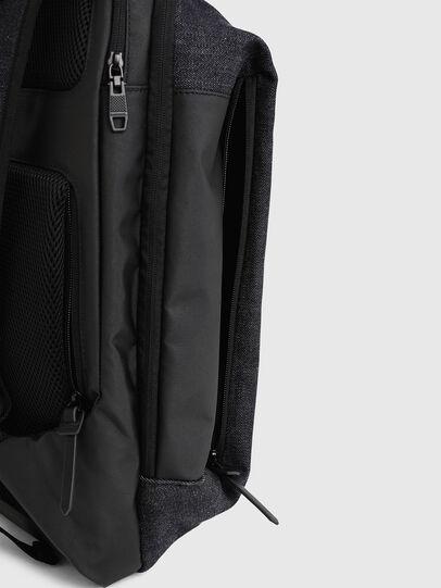 Diesel - D-SUBTORYAL BACK, Blu Jeans - Zaini - Image 5