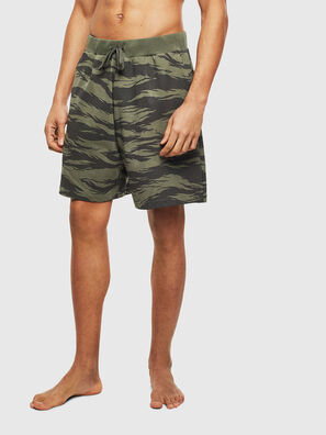 UMLB-PAN, Verde - Pantaloni