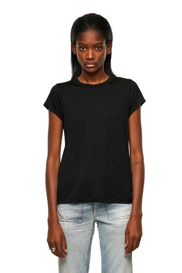 T-shirt Green Label con emoji applicata