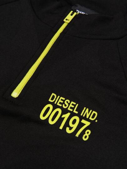 Diesel - TAPRES-SKI, Nero - Abbigliamento da sci - Image 3