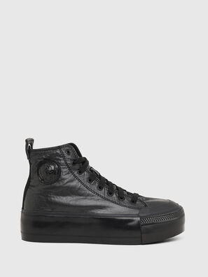 S-ASTICO MC WEDGE, Nero - Sneakers