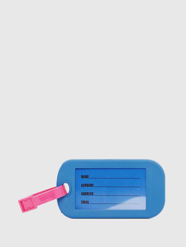 Diesel - TAG-AGE, Blu - Bijoux e Gadget - Image 2